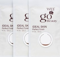 WEI TO GO IDEAL SKIN REVIEW