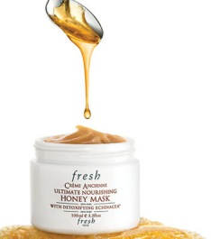 FRESH CREME ANCIENNE HONEY MASK REVIEW