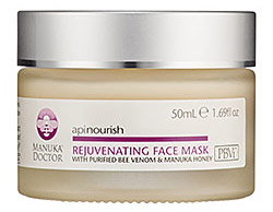 MANUKA DOCTOR Apinourish Rejuvenating Face Mask