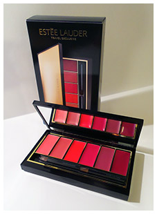 Estee Lauder Lip Color Luxuries Set - Feb 2014