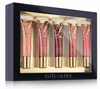 Estee Lauder Pure Color High Gloss Minis Set - January 2014