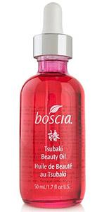 HSN - BOSCIA TSUBAKI BEAUTY OIL