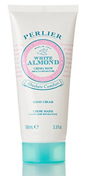 HSN - PERLIER WHITE ALMOND HAND CREAM