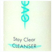 Evologie Stay Clear Cleanser $32