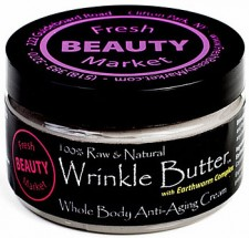 FRESH BEAUTY MARKET WRINKLE BUTTER