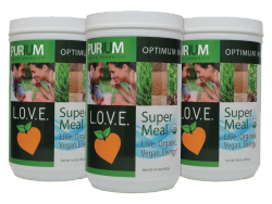 PURIUM LOVE SUPER MEAL
