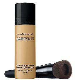 BE BARE SKIN SERUM FOUNDATION