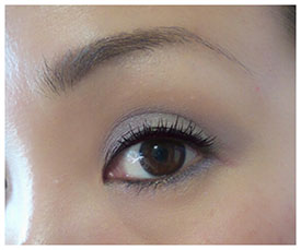 TRENDS - Lavender Eye Shadow