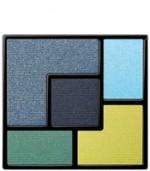 YSL 5 Color Couture Palette 10 Lumieres Majorelle ($60, nordstrom.com)