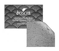 BOSCIA Black Charcoal Blotting Linens $10