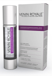 VENIN ROYALE RENEWAL SERUM IMAGE
