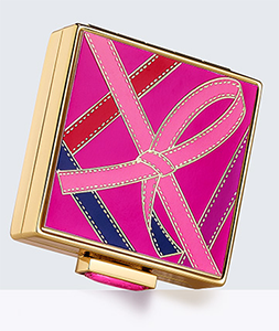 Estee Lauder Evelyn Lauder Dream Compact