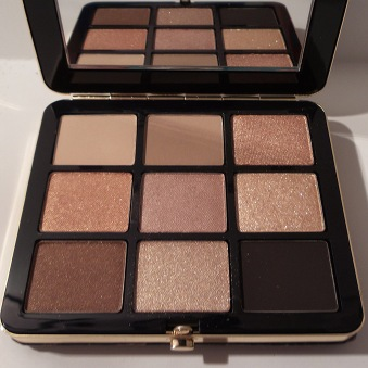 Bobbi Brown Warm Glow Palette - Product Image