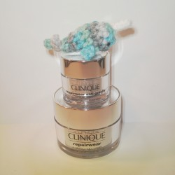 Clinique Sculpting Set
