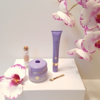 TATCHA Luminous Overnight Memory Serum Concentrate Review