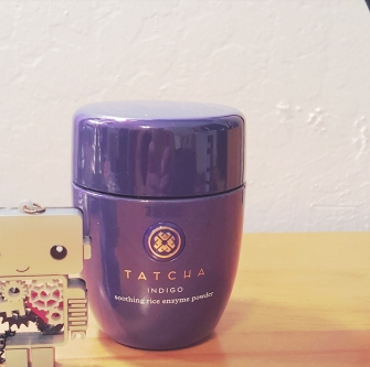 Tatcha Indigo Cleanser review